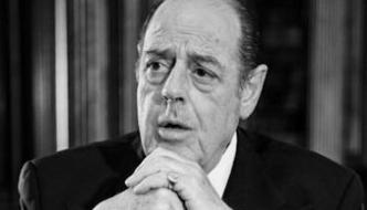Sir Nicholas Soames MP